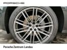 Porsche Macan gris volcano  - 11