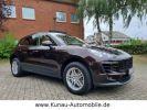 Porsche Macan Bordeaux ( Acajou)  - 11