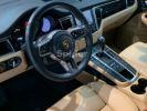 Porsche Macan 3.0 V6 S D 258 01/2017, Toit pano, Attelage, régulateur de vitesse adaptatif. noir métal  - 7