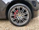 Porsche Macan 3.6 V6 TURBO Noir  - 12
