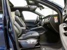 Porsche Macan Essence Pano,1ere Main, Toi Pano, 32791Kms Bleu Peinture métallisée  - 10