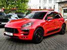 Porsche Macan gts  rouge carmin  - 1