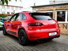 Porsche Macan gts  rouge carmin  - 4