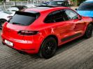 Porsche Macan gts  rouge carmin  - 6