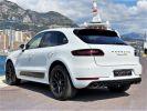 Porsche Macan GTS 3.0 V6 PDK 360 CV - MONACO Blanc  - 15