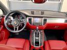 Porsche Macan MACAN GTS 3.0 360 CH Gris  - 8