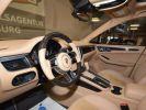 Porsche Macan Porsche Macan S DIESEL TIP PANO, 1ere main Beige metallisée  - 11