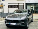 Porsche Macan PORSCHE MACAN TURBO /FRANCE /2018 /FULL OPTIONS/ PSE /CHRONO /TVA /ETAT NEUF Gris  - 2