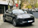 Porsche Macan PORSCHE MACAN TURBO /FRANCE /2018 /FULL OPTIONS/ PSE /CHRONO /TVA /ETAT NEUF Gris  - 4