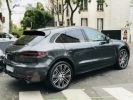 Porsche Macan PORSCHE MACAN TURBO /FRANCE /2018 /FULL OPTIONS/ PSE /CHRONO /TVA /ETAT NEUF Gris  - 6