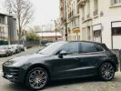 Porsche Macan PORSCHE MACAN TURBO /FRANCE /2018 /FULL OPTIONS/ PSE /CHRONO /TVA /ETAT NEUF Gris  - 8
