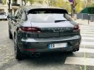 Porsche Macan PORSCHE MACAN TURBO /FRANCE /2018 /FULL OPTIONS/ PSE /CHRONO /TVA /ETAT NEUF Gris  - 12