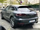 Porsche Macan PORSCHE MACAN TURBO /FRANCE /2018 /FULL OPTIONS/ PSE /CHRONO /TVA /ETAT NEUF Gris  - 13
