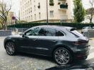 Porsche Macan PORSCHE MACAN TURBO /FRANCE /2018 /FULL OPTIONS/ PSE /CHRONO /TVA /ETAT NEUF Gris  - 15