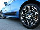 Porsche Macan Porsche Macan Turbo Performance  Bleu Peinture métallisée  - 1