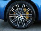 Porsche Macan Porsche Macan Turbo Performance  Bleu Peinture métallisée  - 5