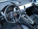 Porsche Macan Porsche Macan Turbo Performance  Bleu Peinture métallisée  - 6