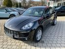Porsche Macan  S Diesel,1ere Main Noir  - 1