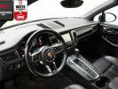 Porsche Macan S Diesel,1ere Main Noir Peinture métallisée  - 4