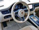 Porsche Macan S Diesel / 3.0 V6 258cv *Limited Edition* Carte grise+Livraison+Gtie 12 mois INCLUS! Bleu Saphir  - 6