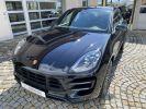 Porsche Macan turbo noir  - 3