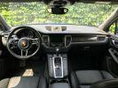 Porsche Macan TURBO 3.6 400 CH BLEU  - 8