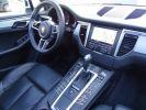 Porsche Macan TURBO 3.6 V6 PDK 400 CV - MONACO Blanc   - 10