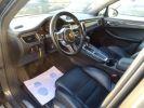 Porsche Macan TURBO 400CH 3.6L PDK/ FULL Options gris agate met  - 11