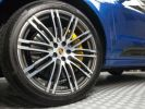 Porsche Macan turbo performance  bleu saphit  - 8