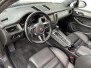 Porsche Macan turbo * porsche approved 2022 *  noir  - 3