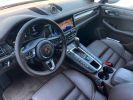 Porsche Macan TURBO V6 PDK 440 CV - MONACO Bleu Nuit Métal  - 7