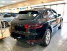 Porsche Macan V6 DIESEL Noir  - 2