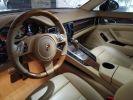 Porsche Panamera 4.8 V8 500 CV TURBO Gris  - 5
