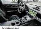 Porsche Panamera 4 E-Hybrid gris volcano  - 12