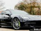 Porsche Panamera 4 E-Hybrid Sport Chrono  NOIR PEINTURE METALISE  Occasion - 1