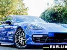 Porsche Panamera 4 E-Hybrid Sport Chrono  BLEU PEINTURE METALISE Occasion - 1