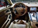 Porsche Panamera I (970) S PDK 4.8 V8 400cv *Cuir beige - Pack Sport - Toit Pano* Livraison et garantie 12 mois Rouge rubis  - 3