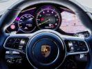 Porsche Panamera II SPORT TURISMO 4 E-HYBRID(01/2018) blanc métal  - 10
