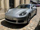 Porsche Panamera PORSCHE PANAMERA V6 3.0 416 S HYBRID Gris  - 1