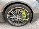 Porsche Panamera TURBO S E-HYBRID 680 PDK Gris Quartz Métal Occasion - 14