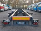 Remolque Samro Transporte de contenedores PORTE-CAISSE MOBILE 7m82 GRIS - 5
