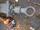 Remorque Lecitrailer Caisse fourgon + Hayon élévateur Blanc - 4