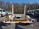Remorque Louault Porte bobines PORTE TOURET 5T50 EXTENSIBLE BLANC - 7