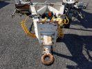 Remorque Louault Porte bobines PORTE TOURET 5T50 EXTENSIBLE BLANC - 10