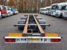 Remorque Porte container Remorque 2 essieux PORTE-CAISSE MOBILE NOIR Occasion - 5