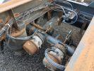Remorque Porte container Remorque 2 essieux PORTE-CAISSE MOBILE NOIR Occasion - 10