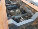 Remorque Samro Porte container Remorque 2 essieux PORTE-CAISSE MOBILE NOIR - 11