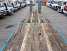 Remorque Lag Porte engins PLATEAU SURBAISSE A RAMPES BLEU - 8