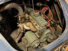 Renault 4CV Strictement d'origine ! Bleu  - 7