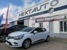 Renault Clio 0.9 TCE 75CH ENERGY TREND 5P EURO6C Blanc Occasion - 1